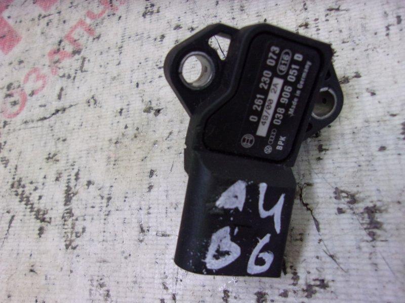 Датчик давления наддува Audi A4 B6 BEX 2001-2005