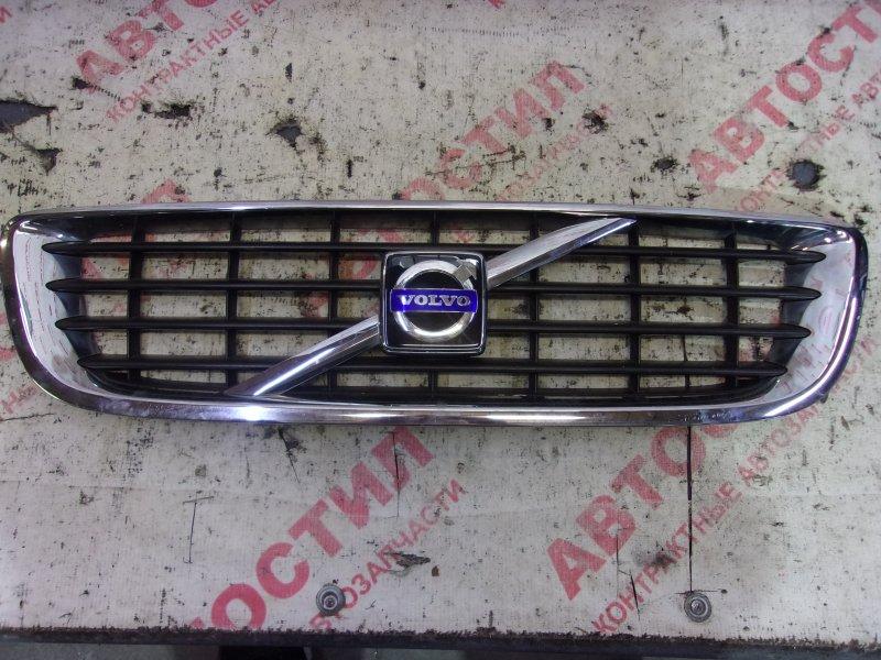 Решетка радиатора Volvo V50 MW20,MW43 B5244S5 2007-2012