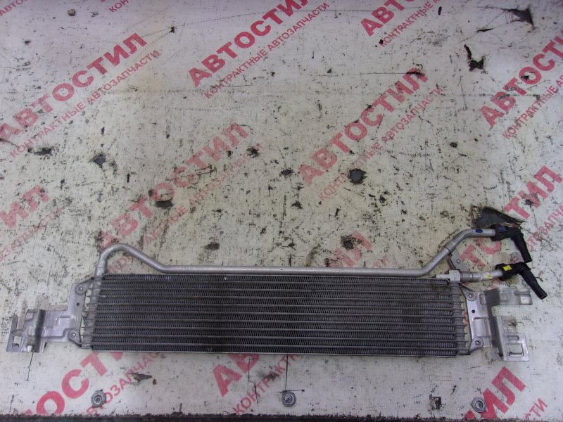 Радиатор акпп Volvo V50 MW20,MW43 B5244S5 2007-2012