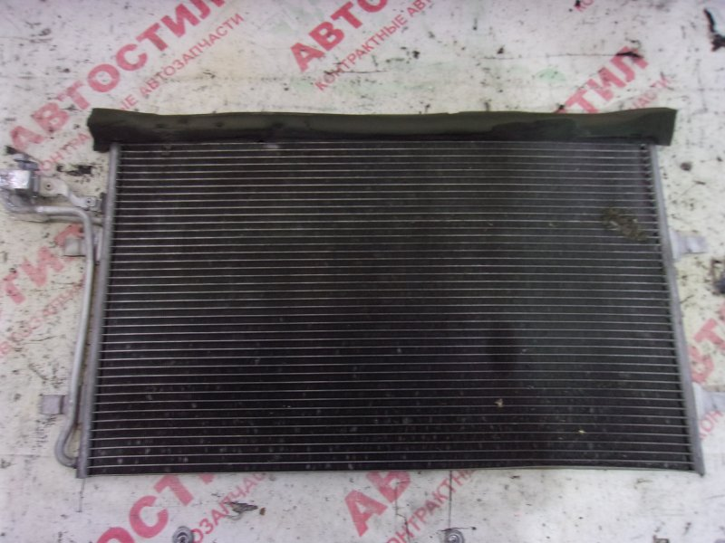 Радиатор кондиционера Volvo V50 MW20,MW43 B5244S5 2007-2012