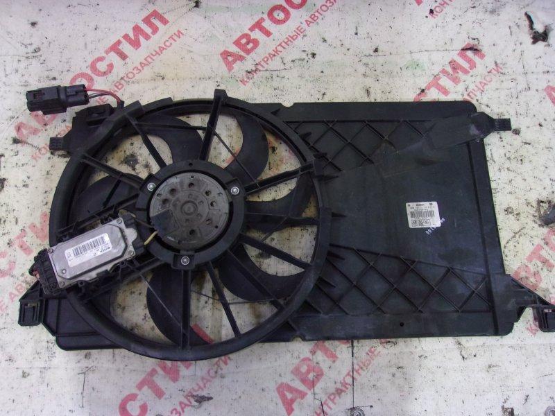 Диффузор радиатора Volvo V50 MW20,MW43 B5244S5 2007-2012