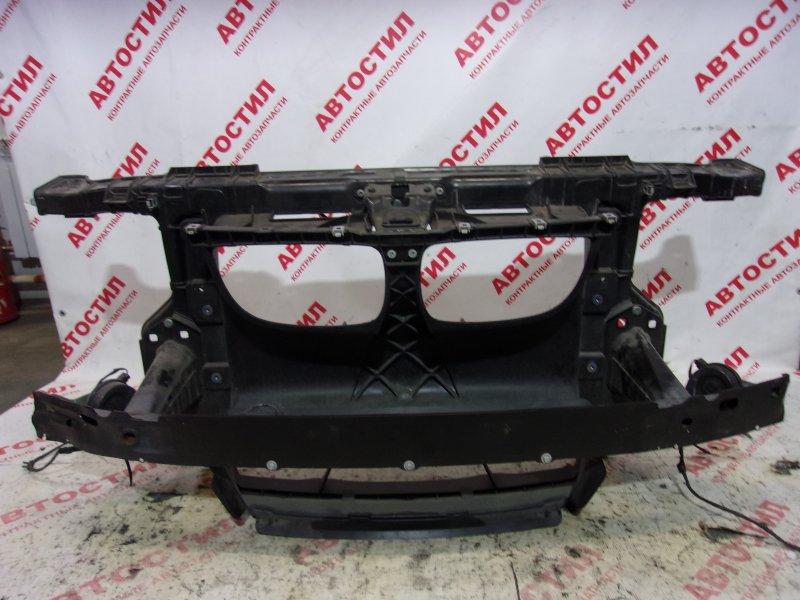 Телевизор Bmw 1-Series E87 N46B20 2004-2007