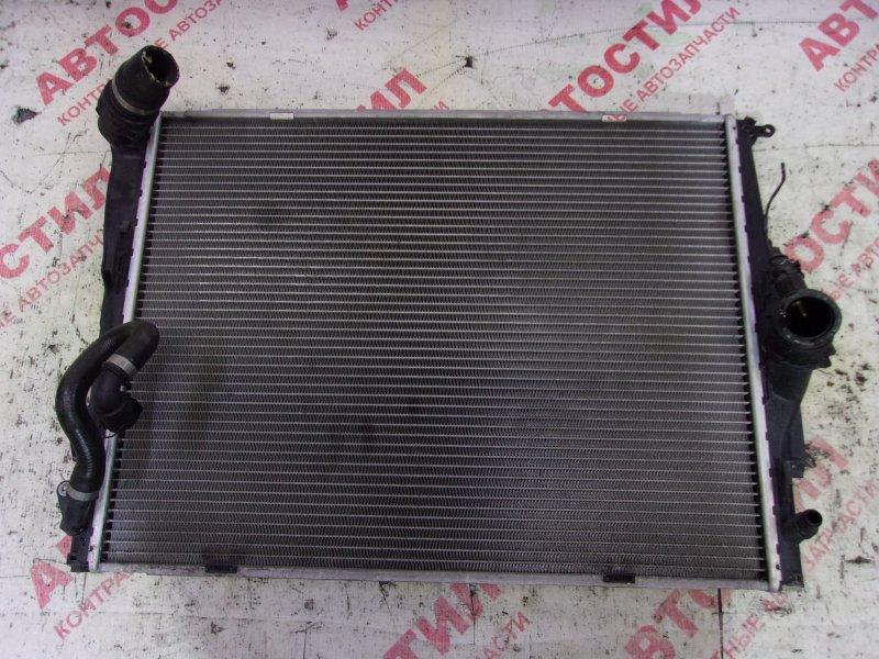 Радиатор основной Bmw 1-Series E87 N46B20 2004-2007