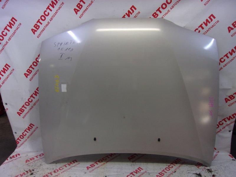 Капот Toyota Sprinter AE110, AE111, AE114, EE111, CE110, CE114, CE113, CE116 5A 1999