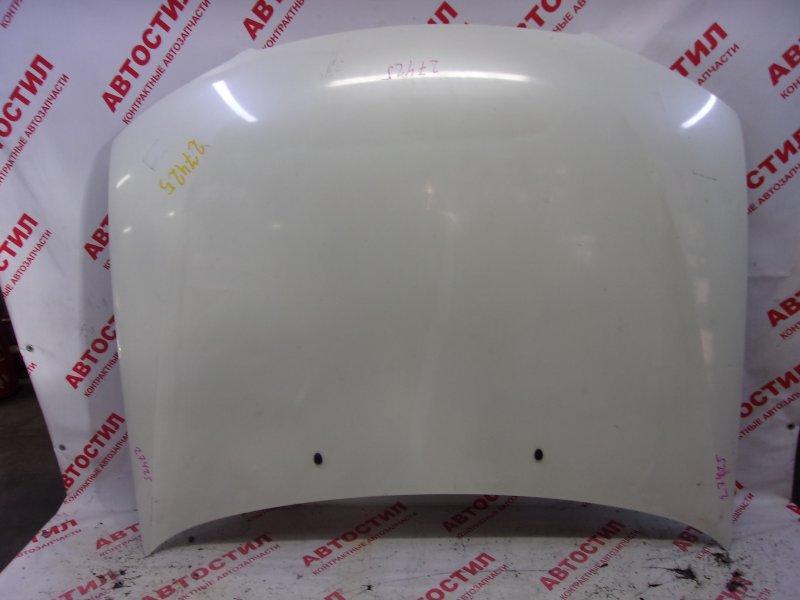 Капот Nissan Bluebird Sylphy TG10, FG10, QNG10, QG10 QG15 2001