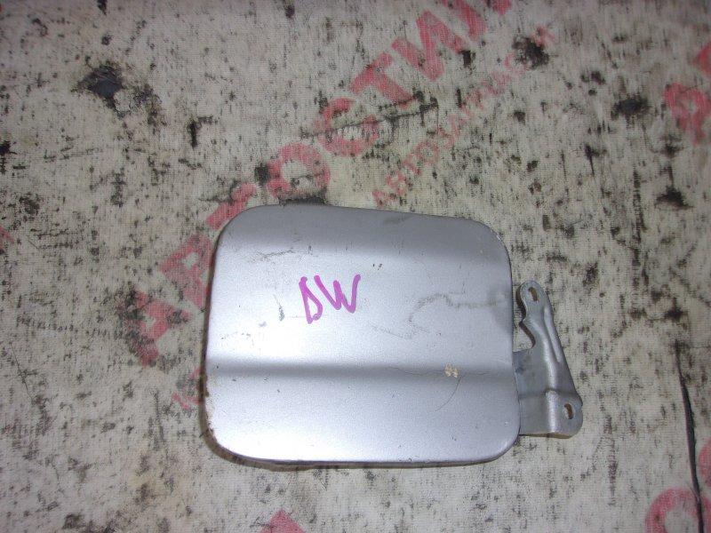 Лючок бензобака Mazda Demio DW3W, DW5W B3 1999