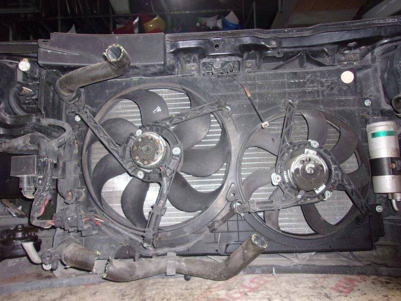 Nose cut Volkswagen Golf MK4 APK 2001