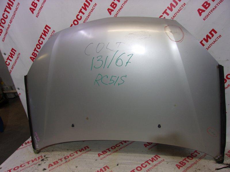 Капот Suzuki Aerio RB21S, RD51S,RA21S, RC51S M15A 2006
