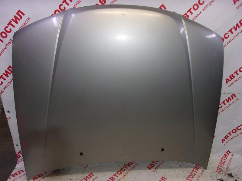 Капот Nissan Avenir SW11,PNW11, PW11, RNW11, RW11, W11 QG18 2001
