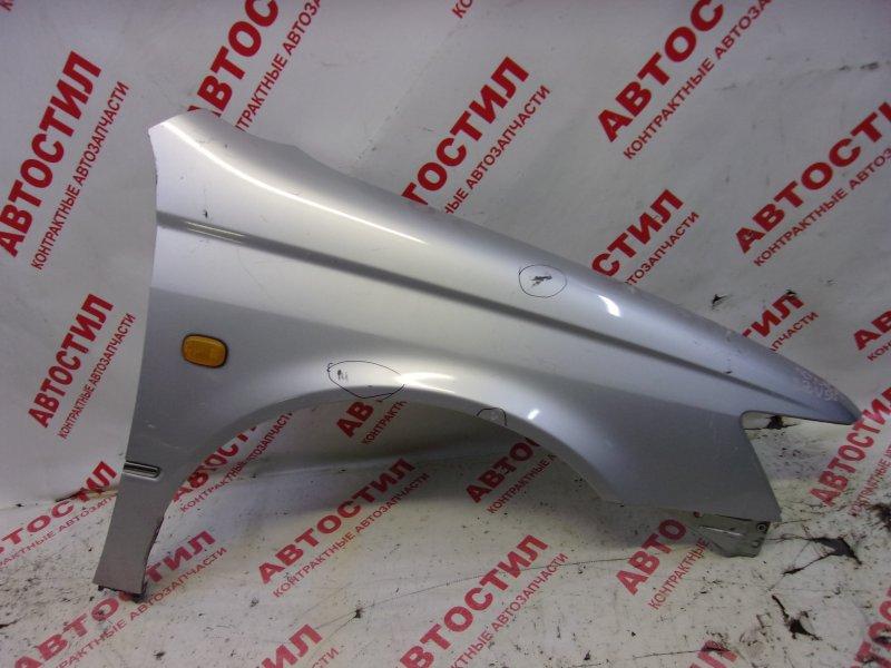 Крыло Toyota Vista SV50, SV55, AZV50, AZV55, ZZV50,SV50G, SV55G, AZV50G, AZV55G, ZZV50G 3S 2001 переднее правое