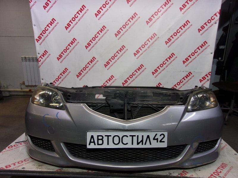 Nose cut Mazda Axela BK3P, BKEP, BK5P LF 2007