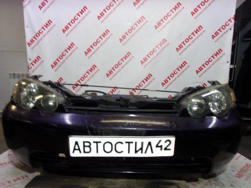 Nose cut Honda Hrv GH1, GH2, GH3, GH4 D16A 1998