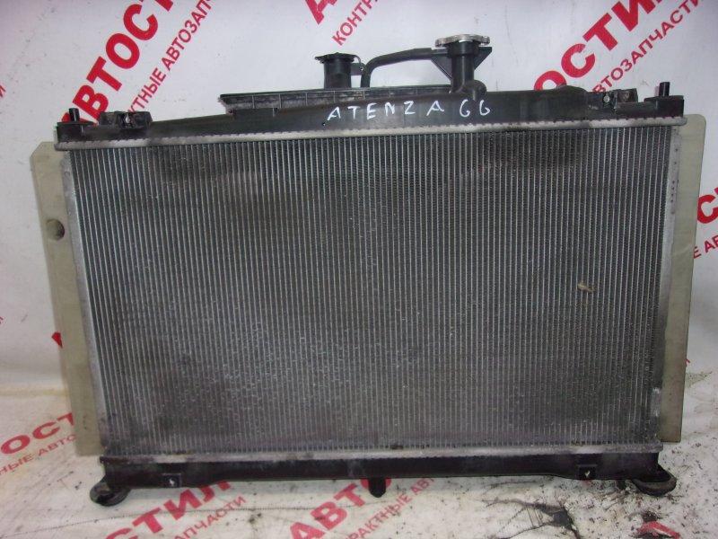 Радиатор основной Mazda Atenza GG3P, GGEP,GY3W, GYEW,GG3S, GGES L3 2003