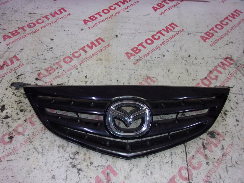 Решетка радиатора Mazda Atenza GG3P, GGEP,GY3W, GYEW,GG3S, GGES L3 2003