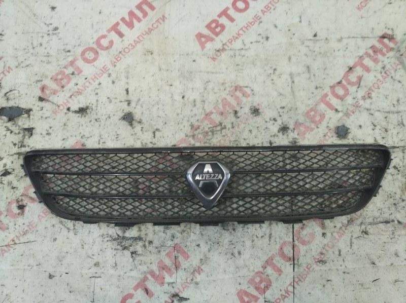 Решетка радиатора Toyota Altezza GXE10, SXE10,GXE10W, GXE15W, JCE10W, JCE15W 1G 2000