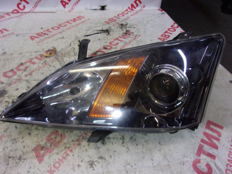 Фара Toyota Will Vs NZE127, ZZE127, ZZE128, ZZE129 1ZZ 2003 левая