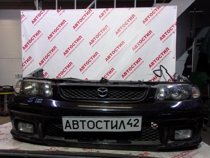 Nose cut Mazda Capella GF8P, GFEP, GFER, GFFP,GW5R, GW8W, GWER, GWEW, GWFW FS 1998