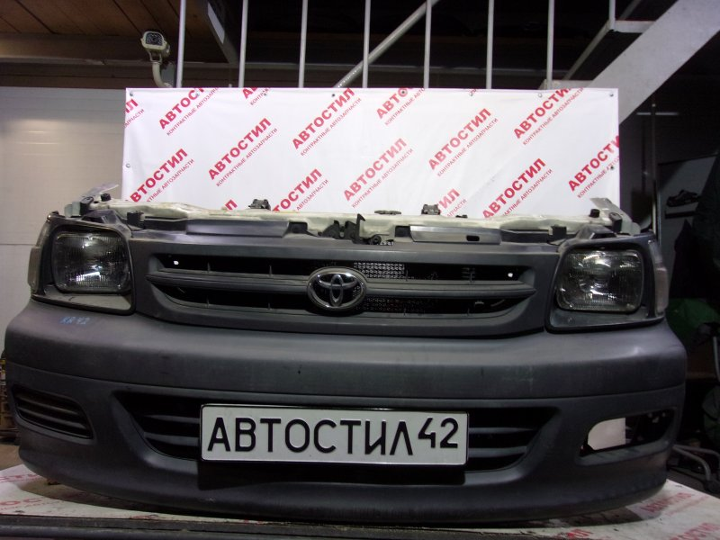 Nose cut Toyota Town Ace Noah SR40G, SR50G, CR40G, CR50G,KR41V, KR42V, KR52V, CR41V, CR51V, CR42V, CR52V 7K 2002