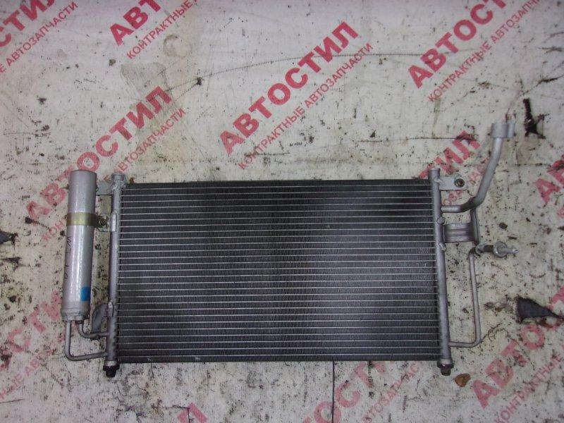 Радиатор кондиционера Mazda Demio DY3R, DY3W, DY5R, DY5W ZY 2003