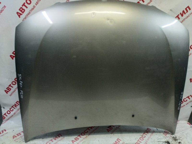 Капот Nissan Bluebird Sylphy TG10, FG10, QNG10, QG10 QG15 2002