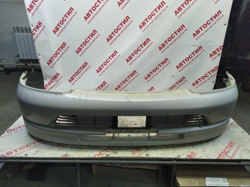 Бампер Toyota Granvia RCH11W, VCH10W, VCH16W, KCH10W, KCH16W 5VZ 1997-1999 передний