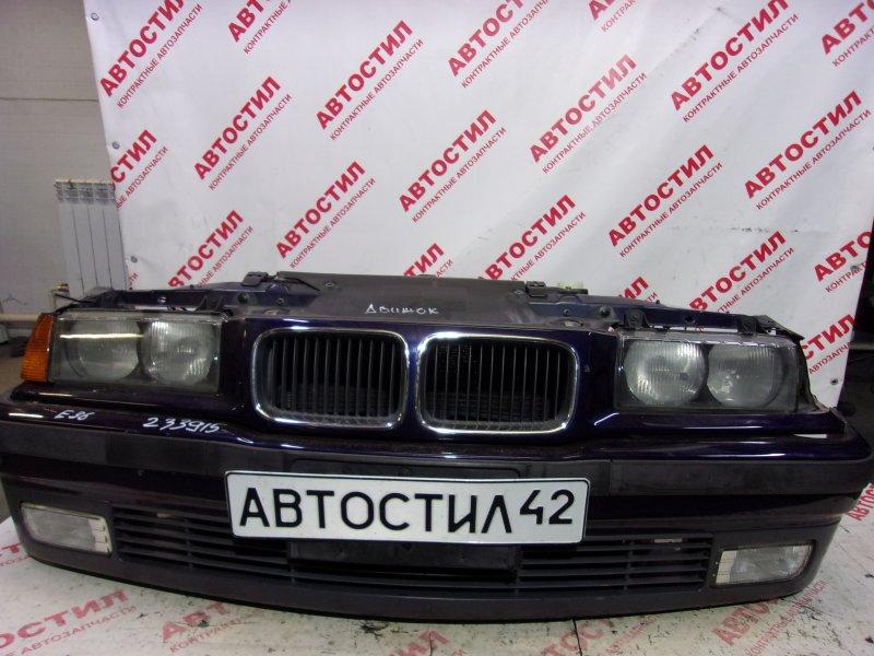Nose cut Bmw 3-Series E36 M44B19 1996