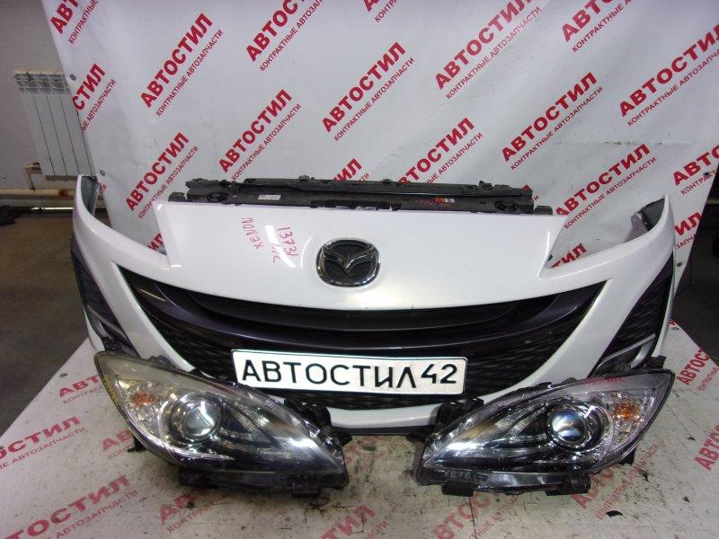 Nose cut Mazda Axela BL5FP, BLEAP, BLEFP ,BL3FW, BL5FW, BLEAW, BLEFW LFVDS 2009-2011