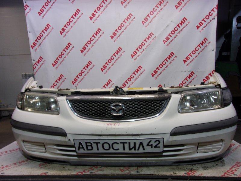 Nose cut Mazda Capella GF8P, GFEP, GFER, GFFP FP 1997