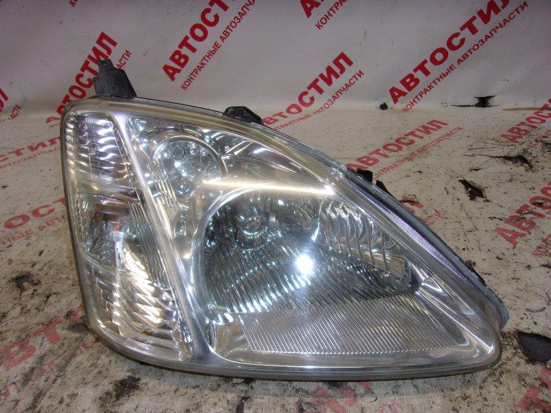 Фара Honda Civic EU1, EU2, EU3, EU4 D17A 2002 правая