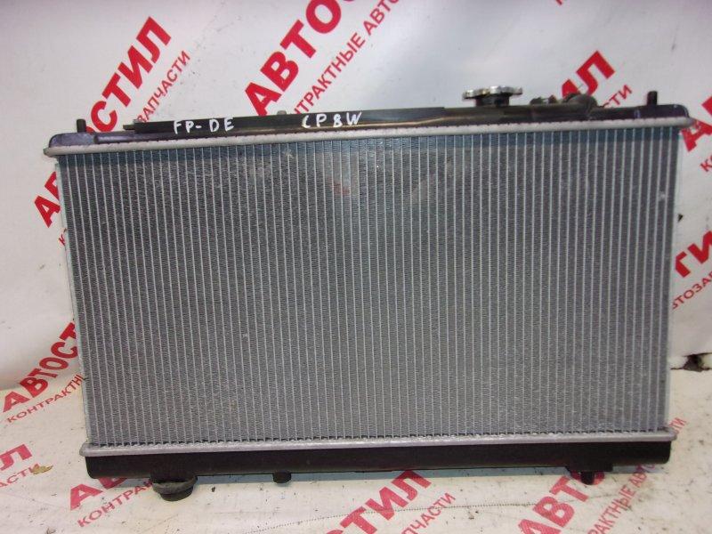 Радиатор основной Mazda Premacy CP8W, CPEW FP 2003