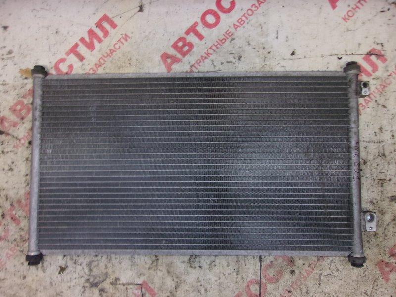 Радиатор кондиционера Honda Civic EU1, EU2, EU3, EU4 D17A 2002