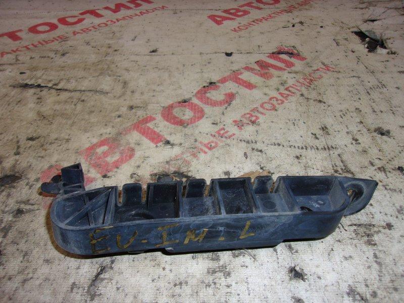 Крепление бампера Honda Civic EU1, EU2, EU3, EU4 D15B 2001 переднее левое