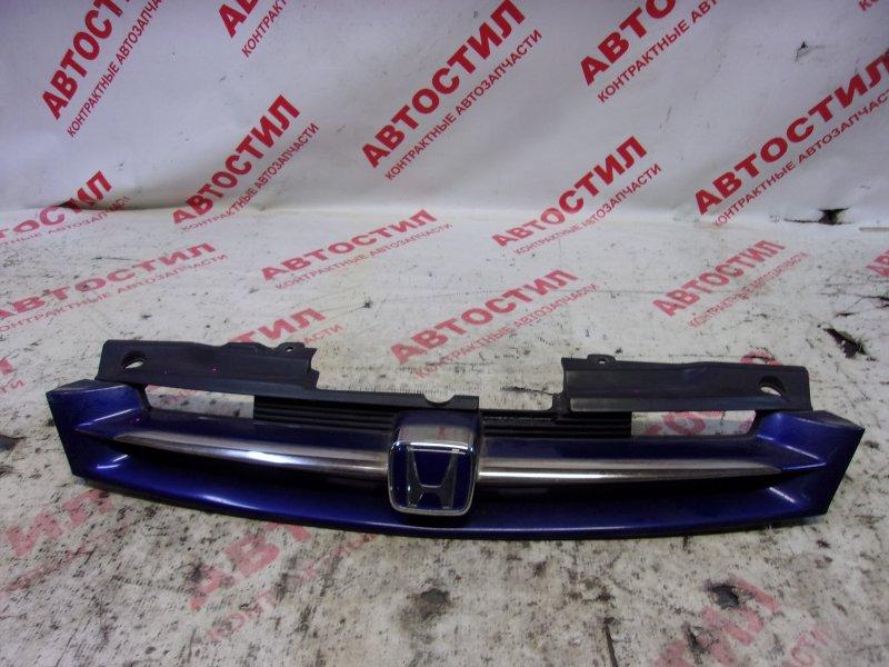 Решетка радиатора Honda Torneo CF3, CF4, CL1, CF5, CL3 F20B 1999