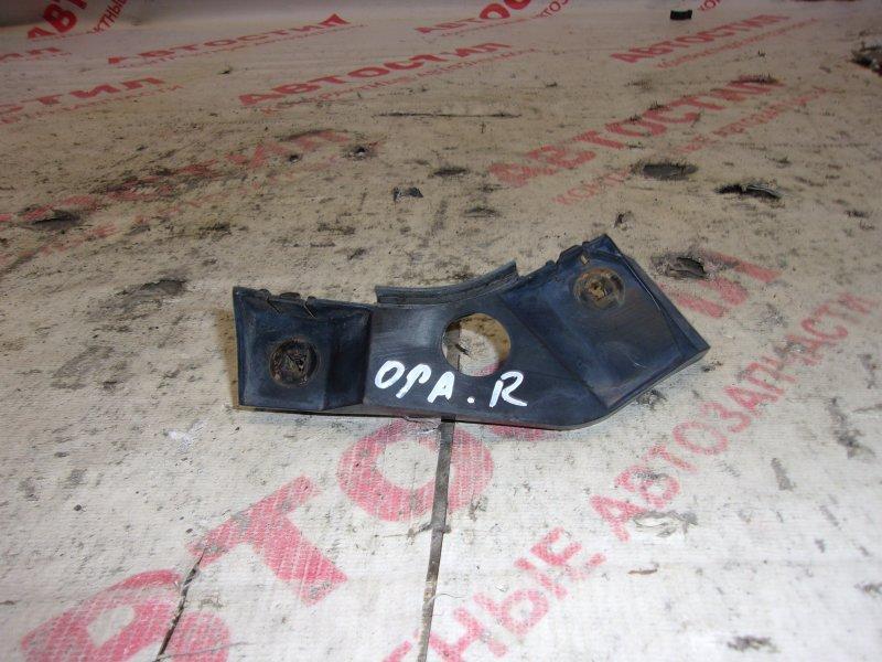 Крепление бампера Toyota Opa ACT10, ZCT10, ZCT15 1AZ 2002 переднее правое