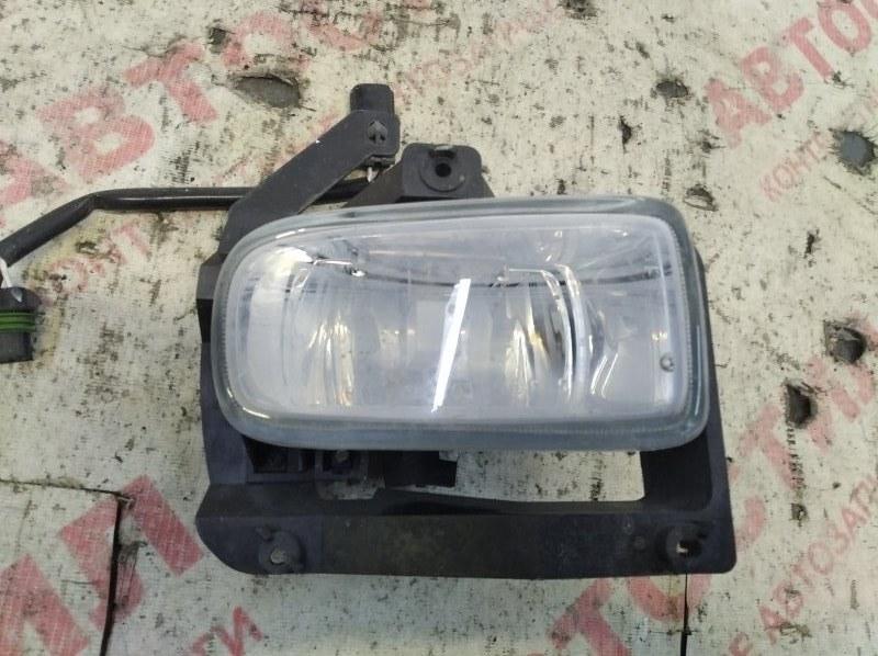 Туманка Mazda Demio DW3W, DW5W B3 2000 правая