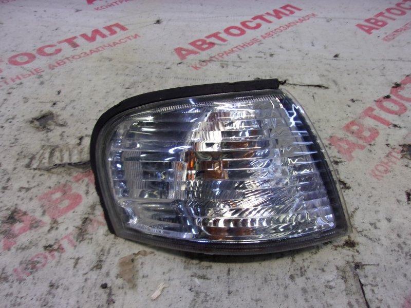 Габарит Nissan Sunny B15, FB15, FNB15, JB15, QB15, SB15 QG15 1999 правый