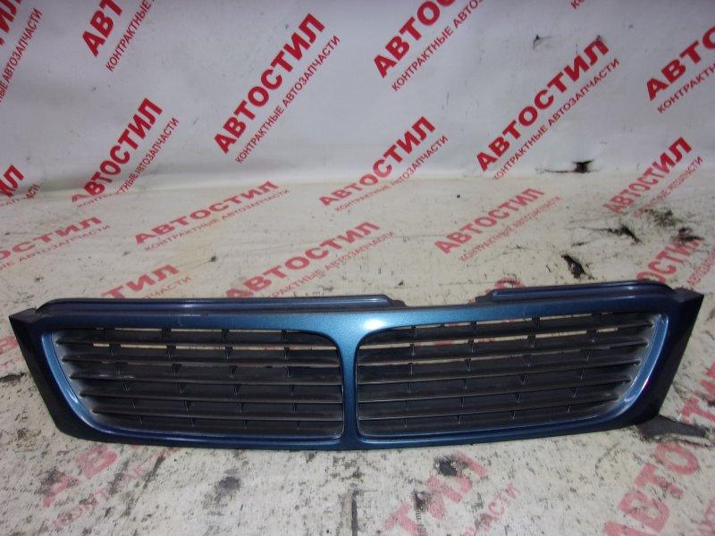 Решетка радиатора Nissan Bluebird ENU14, HNU14, HU14, QU14, SU14,EU14 SR20 1999