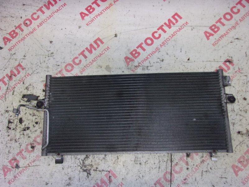 Радиатор кондиционера Nissan Bluebird ENU14, HNU14, HU14, QU14, SU14,EU14 SR20 1999