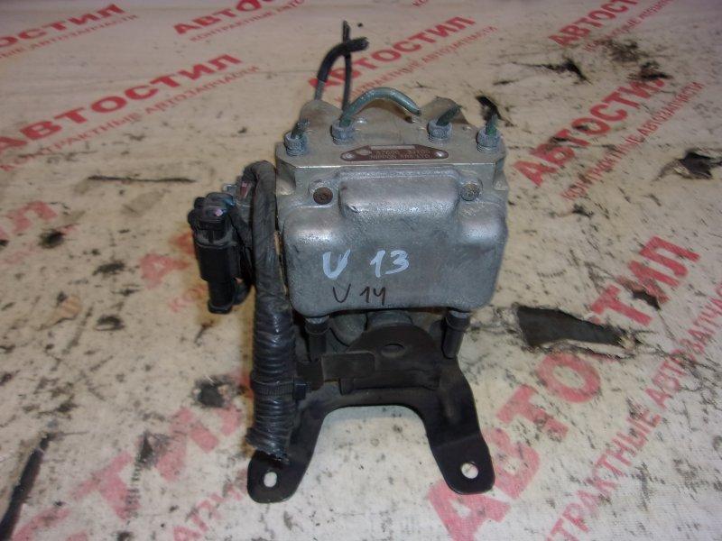 Блок abs Nissan Bluebird ENU14, HNU14, HU14, QU14, SU14,EU14 SR20 1999