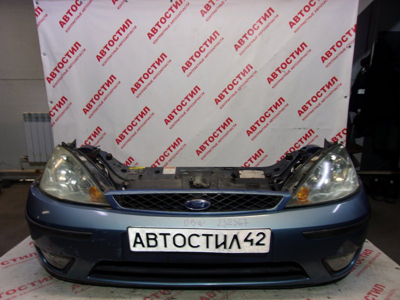 Nose cut Ford Focus 1 DFW FYDA; FYDB; FYDC; FYDD; FYDH 2002