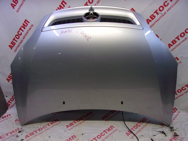 Капот Toyota Ipsum ACM21W, ACM26W 2AZ 2001