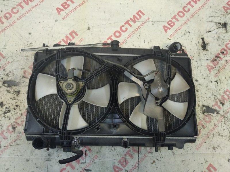 Радиатор основной Nissan Bluebird ENU14, HNU14, HU14, QU14, SU14,EU14 SR20 1996