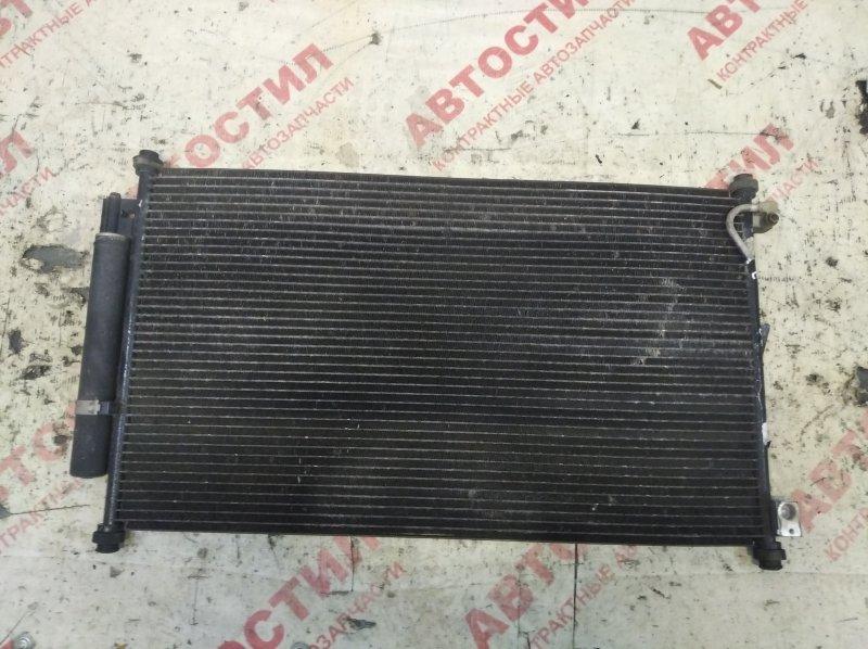 Радиатор кондиционера Honda Accord CL7, CL8, CL9,CM2, CM3, CM1 K24A 2003