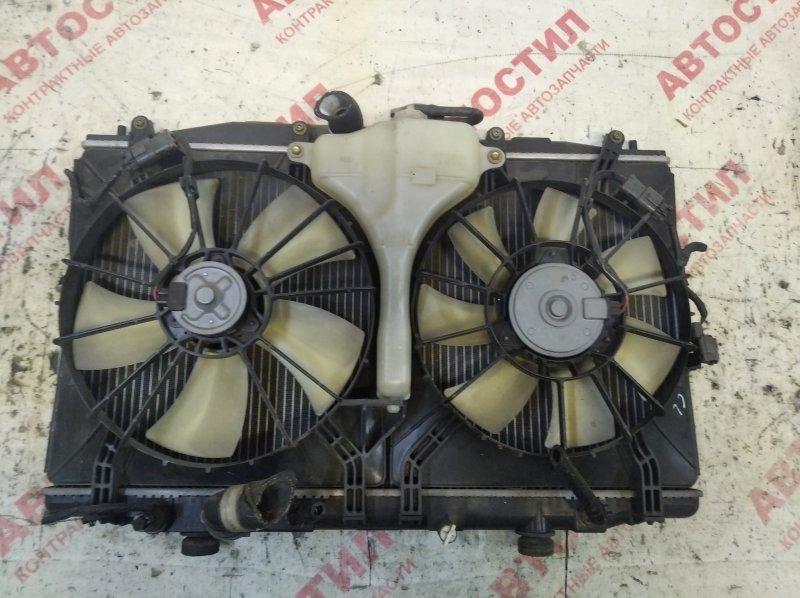 Радиатор основной Honda Accord CL7, CL8, CL9,CM2, CM3, CM1 K24A 2003