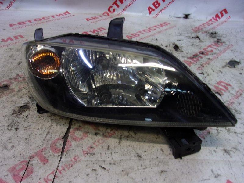Фара Mazda Demio DY3R, DY3W, DY5R, DY5W ZY 2003 правая