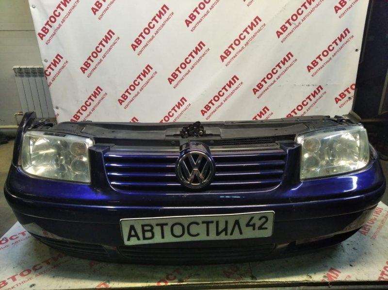 Nose cut Volkswagen Bora A4 AQY, AZG, AZH, AZJ, BBW, APK 1998-2005
