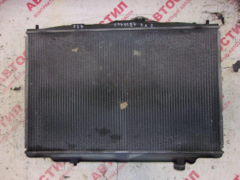 Радиатор основной Honda Odyssey RA6, RA7, RA8, RA9 J30A 2001