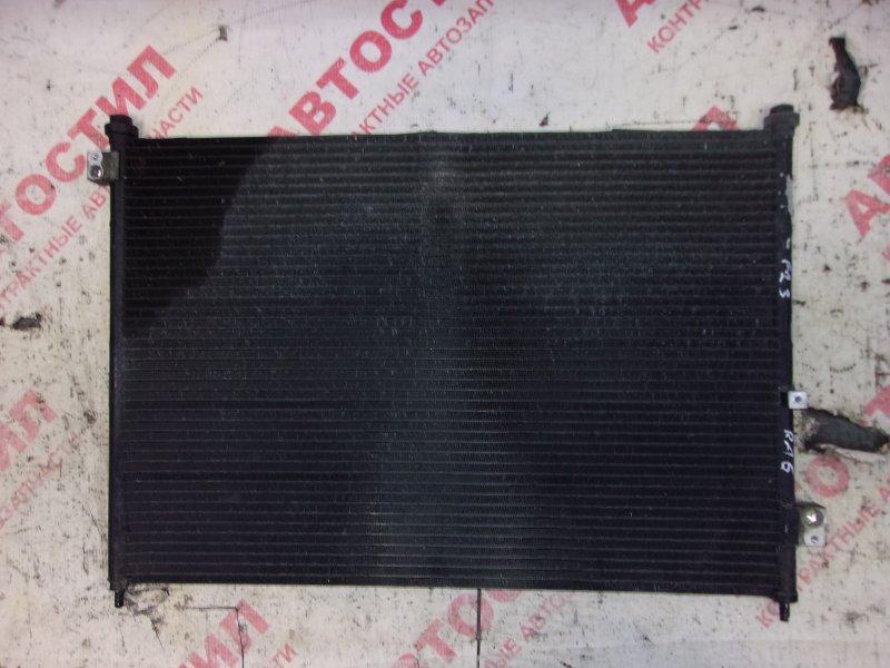 Радиатор кондиционера Honda Odyssey RA6, RA7, RA8, RA9 J30A 2001