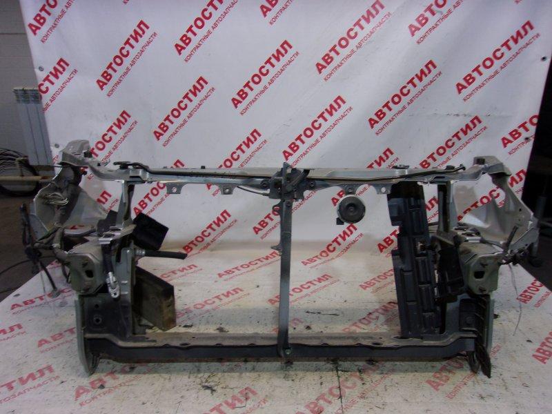 Телевизор Toyota Caldina ZZT241W, ST246W, AZT241W, AZT246W 1ZZ 2007