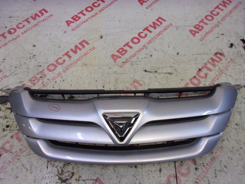 Решетка радиатора Toyota Caldina ZZT241W, ST246W, AZT241W, AZT246W 1AZ 2007